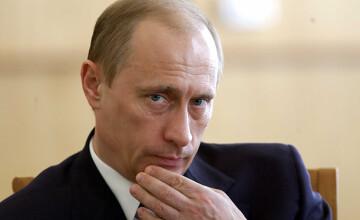 Putin ar putea deveni din nou presedintele Rusiei!