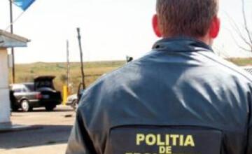 Un tanar de 23 de ani a incercat sa-i pacaleasca pe politistii de frontiera din Cenad. Cum a procedat