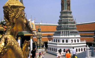 Thailanda a ajuns pe lista neagra a destinatiilor pentru Revelion