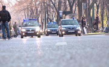 Restrictii in trafic pentru parada militara de 1 decembrie! Afla modificarile