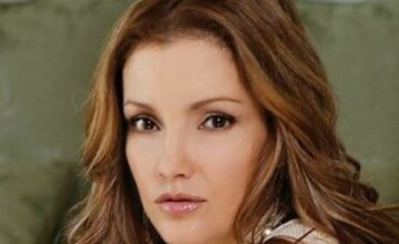 A murit Karla Alvarez, una dintre cele mai iubite actrite de telenovele