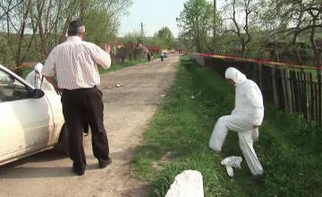 Un barbat din Arad a fost injunghiat in timp ce pregatea tuica. \