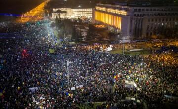 Parlamentul, criticat dur în raportul MCV. Cum vede Bruxelles-ul OUG 13 şi modificarea legilor justiţiei
