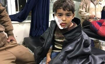 Atentat sinucigaș în apropiere de Bagdad soldat cu 11 morți și 33 de răniți