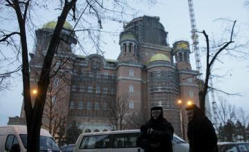 Primăria Sectorului 1 va da 10 milioane de lei pentru Catedrala Mântuirii Neamului
