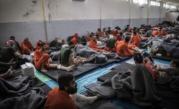 Turcia a început expulzarea prizonierilor Stat Islamic capturaţi