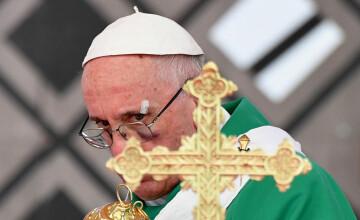 Decizie istorică în Biserica Romano-Catolică, în scandalurile privind pedofilia