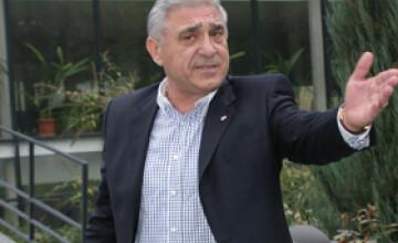 Ioan Becali, eliberat conditionat din inchisoare de Judecatoria Medgidia. Decizia nu este definitiva si poate fi contestata