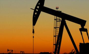 Pretul petrolului in crestere. Peste 43 de dolari barilul