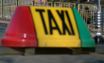 Un taximetrist din Capitala a dus doi barbati in Ganeasa, dar la destinatie a regretat. Ce i-au facut clientii