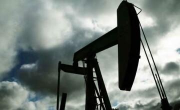 Petrolul a scazut sub 40 de dolari pe baril