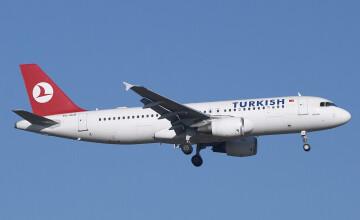 Pasagerul care a incercat sa deturneze avionul Turkish Airlines era beat
