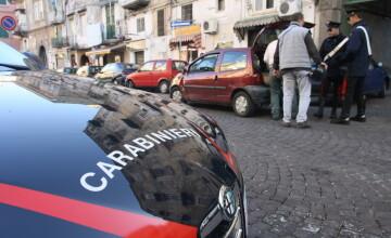 Infractorii romani ingrozesc din nou Italia!