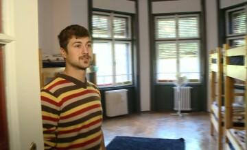 Povestea din spatele hostelurilor romanesti. Cativa tineri au gasit reteta succesului in turism