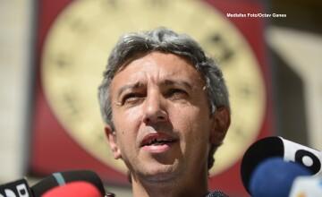 Scandalul Oltchim. Dan Diaconescu depune plangere penala la Parchetul General