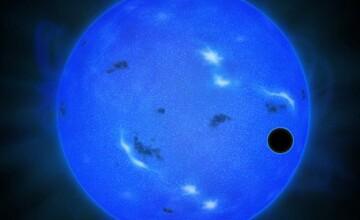 Cercetatorii japonezi: Super-Pamantul de 6 ori mai mare ca Terra are o atmosfera bogata in apa