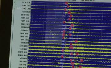 Experti: Cutremurele din judetul Galati au cauze naturale. S-a reactivat o falie in zona
