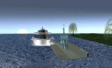 Ceata deasa a dus la producerea a doua accidente in doar 10 minute, in Delta Dunarii