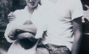 Povestea cuplului care a trait o poveste de dragoste de-o vara si s-a reintalnit dupa 62 de ani
