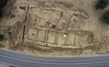 Grecii aveau mall in aer liber in urma cu 2.500 de ani. Ce au gasit arheologii langa Marea Egee