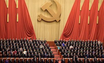 Un general chinez s-a sinucis, ca să scape de un scandal de corupție