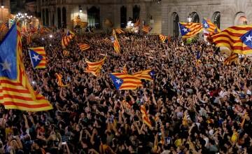 Corespondenţă Ştirile ProTV din Barcelona. Românii se tem că vor fi primii care-și vor pierde joburile