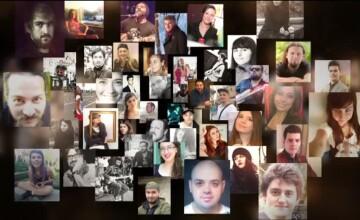 65 de tineri morţi şi niciun vinovat! Filmul tragediei care în 2 ani nu a schimbat nimic în România