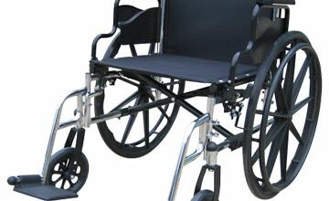 Dramatic! Statul nu mai are bani pentru ingrijirea persoanelor cu handicap!