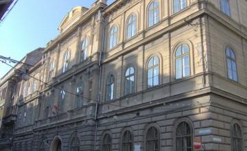 Timisoara: Cursuri intrerupte la Liceul German dupa ce o profesoara a murit