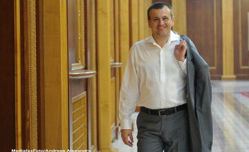 Cristian Preda: Ofensiva lui Udrea contra candidaturii lui Diaconescu ar putea fi o eroare fatala pentru ea, PMP si Basescu