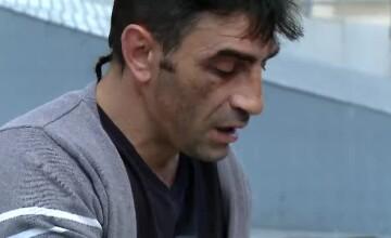 Un barbat sustine ca a fost batut de politisti, in Aeroportul din Otopeni. \
