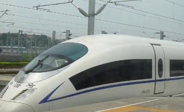 Linie feroviara de mare viteza Bucuresti-Iasi, proiectul visat de Ponta. Reactia opozitiei dupa vizita premierului in China