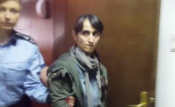 O jurnalista de origine turca, suspecta de terorism, a fost arestata la Bucuresti. Femeia este pe lista rosie a Interpolului