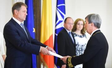 Ambasadorul Rusiei in Romania: \