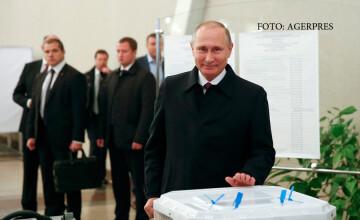 Un cercetator afirma ca alegerile din Rusia ar fi fost fraudate de partidul lui Putin. Peste 5 milioane de voturi, inventate