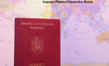 Motivul pentru care locuitorii din Bârlad își pot face pașaport doar în Vaslui