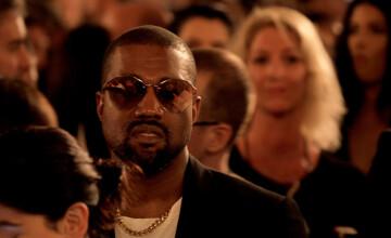 Kanye West și-a schimbat numele. Scenele care au provocat un val de uimire printre fani