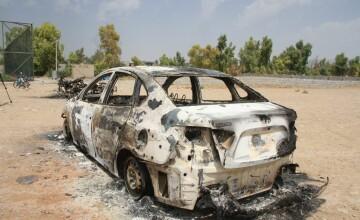 Masacru în Irak, în oraşul sfânt al şiiţilor. Atacul ar fi fost comis de ISIS