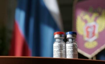 Rusia anunță că un al doilea vaccin anti-COVID a trecut primele teste clinice