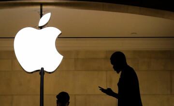Apple vrea să facă tablete mai mari