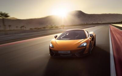 Aceasta este bijuteria de 200,000 de euro pe care a lansat-o McLaren FOTO