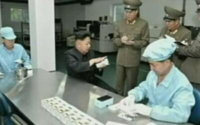 Cum arata smartphone-ul produs in Coreea de Nord! FOTO