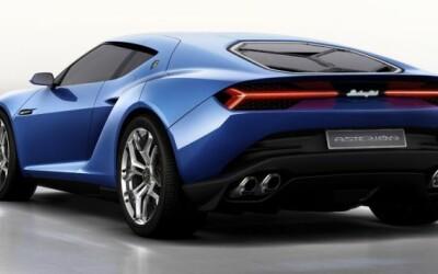 Cate Ferrari, Lamborghini sau McLaren au fost inmatriculate in prima jumatate de an in Romania: Lista completa: