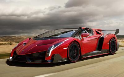 Unul dintre cele mai exclusiviste Lamborghini-uri facute vreodata a fost scos la vanzare! Pretul este insa unul ametitor
