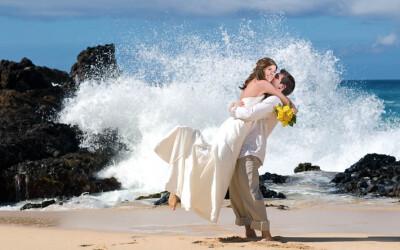 Mireasa si mirele nu trebuie sa fie prezenti la nunta: Cele mai ciudate legi ale casatoriei, culese de prin America!