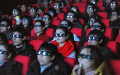 Box office-ul chinez va depasi box office-ul nord-american pana in anul 2020