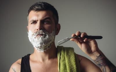 5 reguli simple pentru un bărbierit perfect, de fiecare dată