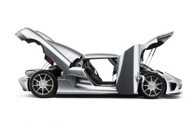 Cum se simt 2 milioane de dolari: Uite care este senzatia de la bordul celei mai scumpe masini din lume VIDEO