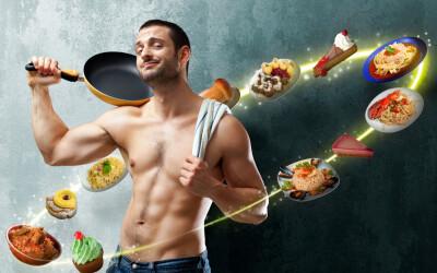 Cum se combina alimentele: Invata totul despre proteine ca sa ai randament in sala: