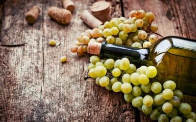 Vinul alb nu exista